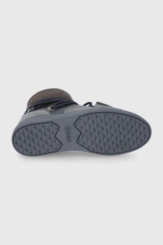 Inuikii - Členkové topánky Pánsky