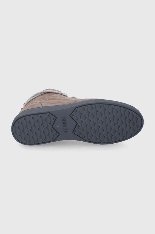 Inuikii - Σουέτ παπούτσια Ανδρικά