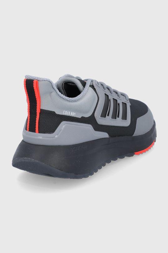 adidas - Boty EQ21 Run Cold  Svršek: Textilní materiál Vnitřek: Textilní materiál Podrážka: Umělá hmota