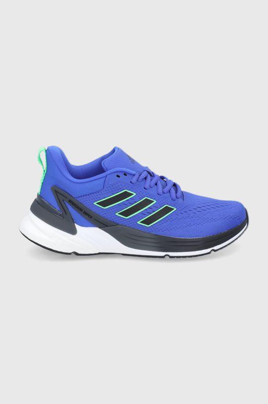 niebieski adidas - Buty Response Super 2.0 Męski