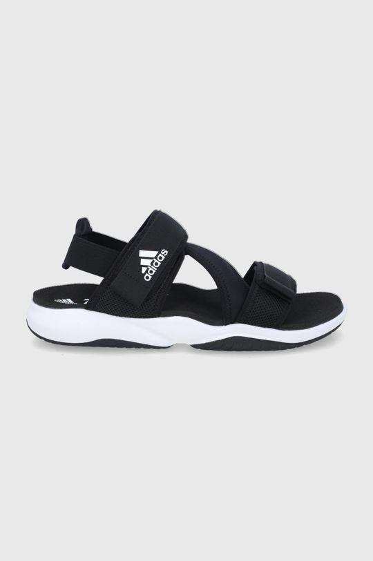 negru adidas Performance - Sandale Terrex Sumra De bărbați