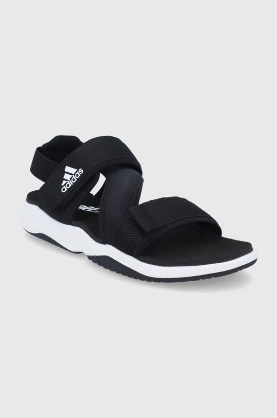 adidas Performance - Sandale Terrex Sumra negru