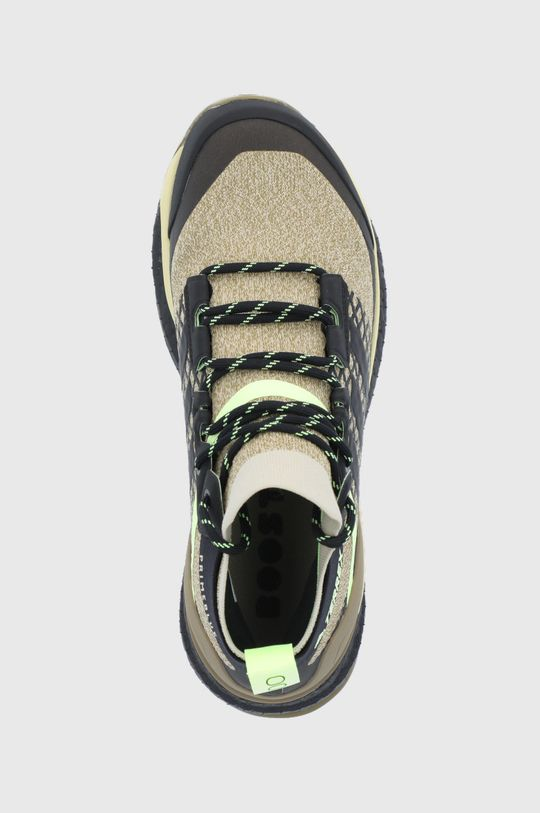 beżowy adidas Performance - Buty Terrex Free Hiker Primeblu
