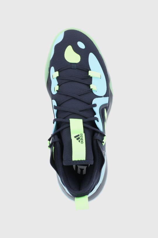 bleumarin adidas Performance - Pantofi Harden Stepback