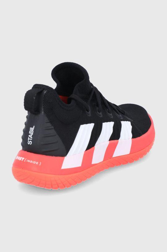 adidas Performance - Υποδήματα Stabil Next Gen  Πάνω μέρος: Συνθετικό ύφασμα, Υφαντικό υλικό Εσωτερικό: Υφαντικό υλικό Σόλα: Συνθετικό ύφασμα