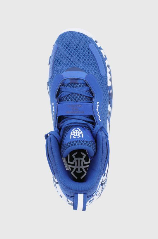 niebieski adidas Performance - Buty D.O.N. Issue 3 x Donovan Mitchell