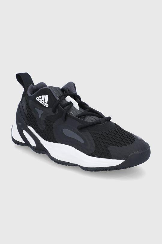 adidas Performance - Pantofi Exhibit negru