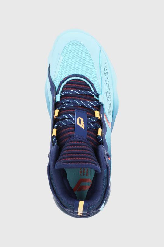 μπλε adidas Performance - Υποδήματα Dame 7