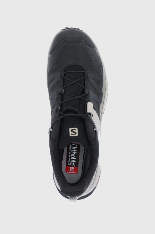 μαύρο Salomon - Υποδήματα X Ultra 4 GTX