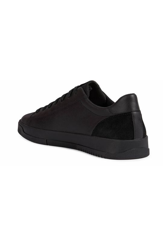 Geox - Pantofi de piele  Gamba: Piele naturala Talpa: Material sintetic