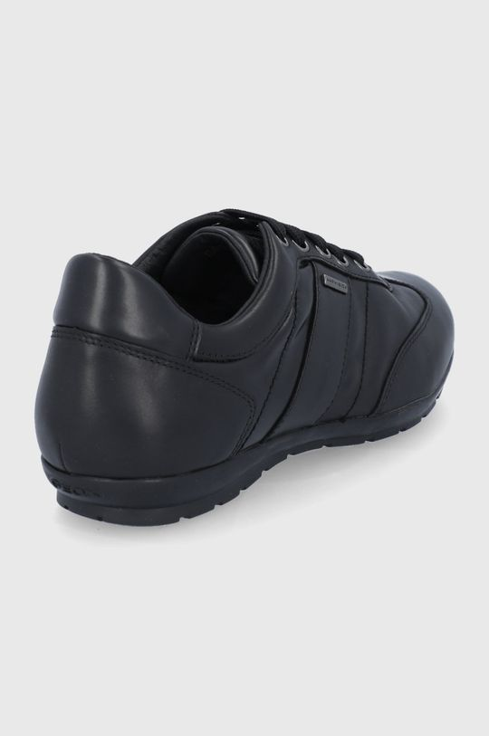 Geox - Pantofi de piele  Gamba: Piele naturala Interiorul: Material textil, Piele naturala Talpa: Material sintetic