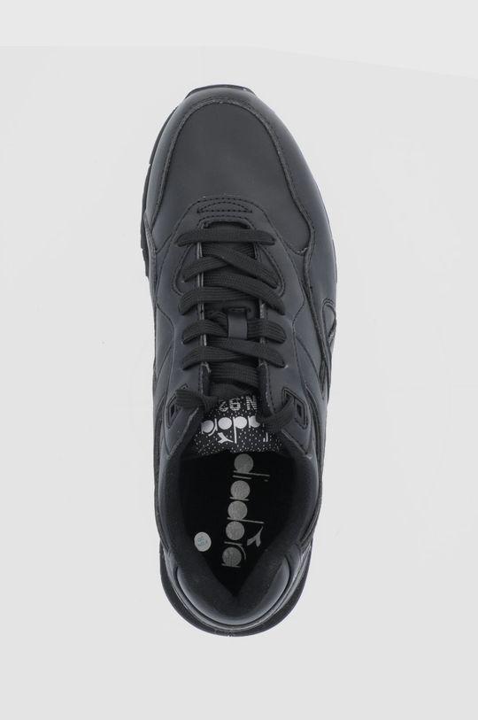 czarny Diadora - Buty N.92 L