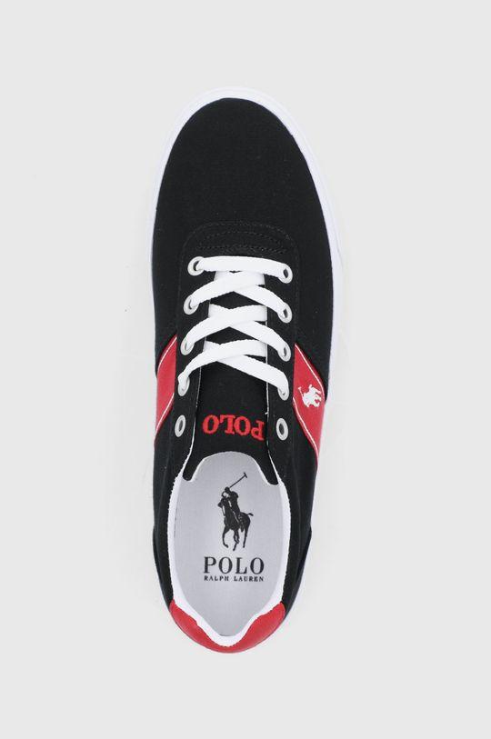 černá Polo Ralph Lauren - Boty
