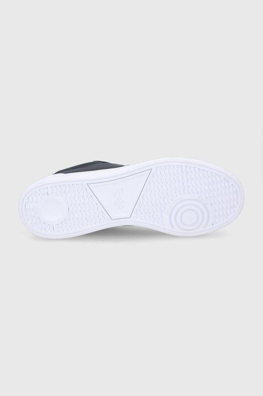 Polo Ralph Lauren - Kožené boty Pánský