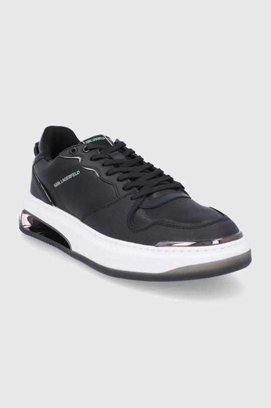 Karl Lagerfeld - Buty Elektro czarny