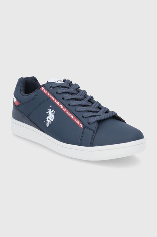 U.S. Polo Assn. - Υποδήματα σκούρο μπλε