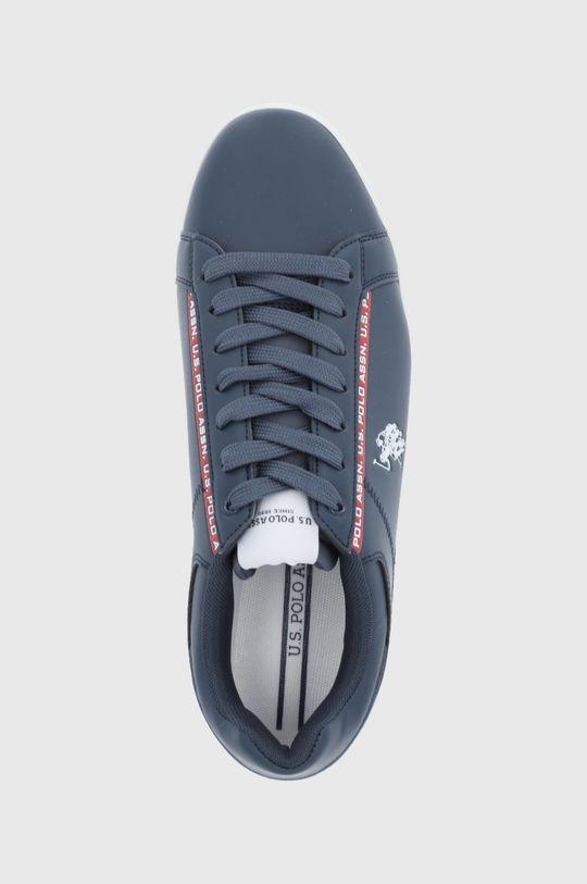 σκούρο μπλε U.S. Polo Assn. - Υποδήματα