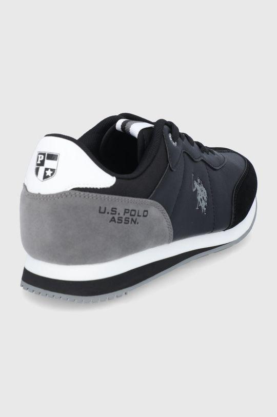 U.S. Polo Assn. - Υποδήματα  Πάνω μέρος: Συνθετικό ύφασμα, Υφαντικό υλικό Εσωτερικό: Υφαντικό υλικό Σόλα: Συνθετικό ύφασμα