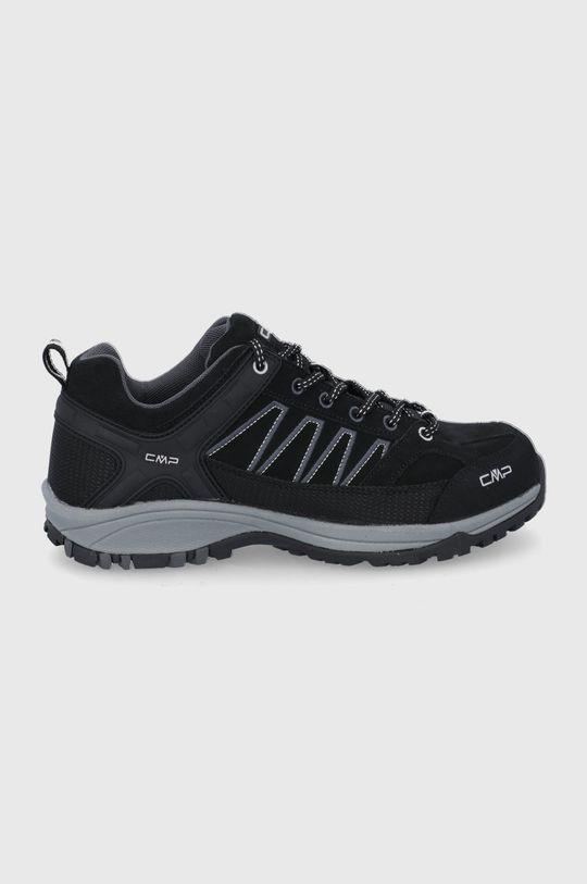 czarny CMP - Buty Sun Hiking Shoe Męski