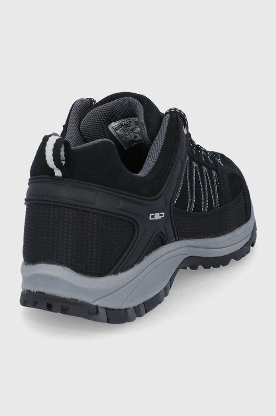CMP - Buty Sun Hiking Shoe Cholewka: Materiał tekstylny, Skóra zamszowa, Wnętrze: Materiał tekstylny, Podeszwa: Materiał syntetyczny