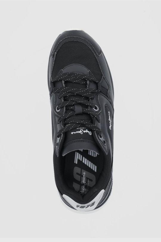 czarny Pepe Jeans - Buty X20