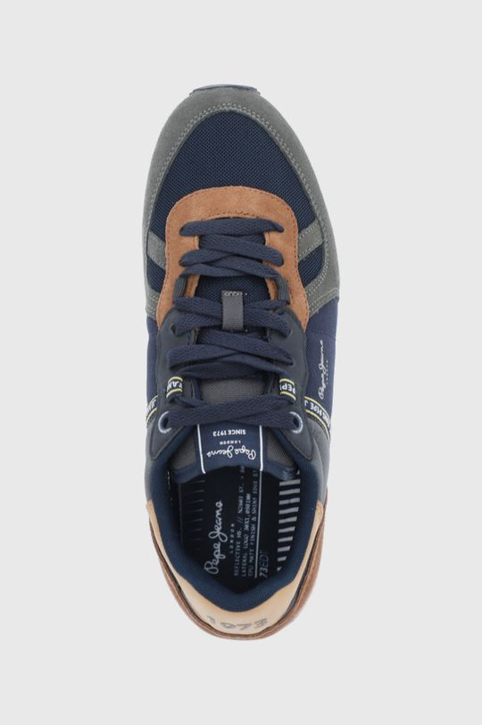 multicolor Pepe Jeans - Buty Tinker