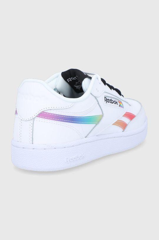 Reebok Classic - Bőr cipő Club C Revenge  Szár: természetes bőr Belseje: textil Talp: szintetikus anyag