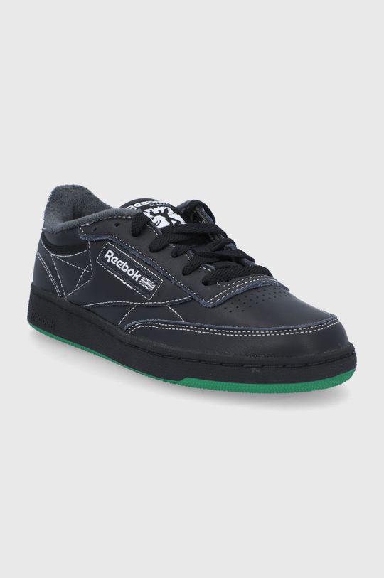 Reebok Classic - Pantofi Club C 85 negru