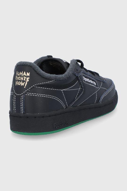 Reebok Classic - Pantofi Club C 85  Gamba: Material sintetic, Piele naturala Interiorul: Material textil Talpa: Material sintetic