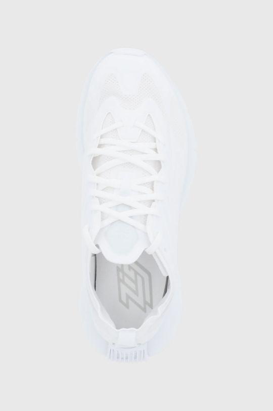 biały Reebok - Buty Zig Kinetica 21