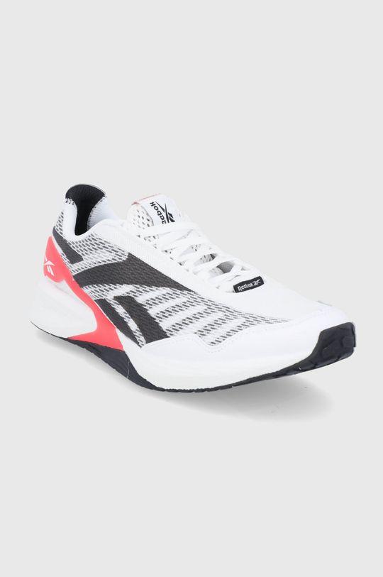 Reebok - Buty Speed 21 biały
