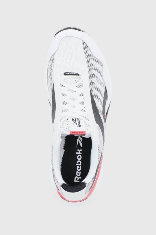 biały Reebok - Buty Speed 21