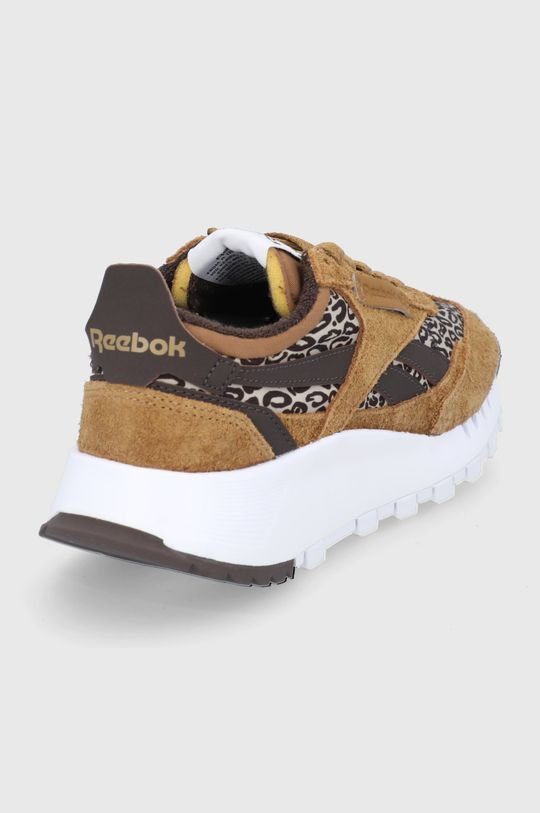 Reebok Classic - Buty CL Legacy Cholewka: Materiał syntetyczny, Materiał tekstylny, Skóra zamszowa, Wnętrze: Materiał tekstylny, Podeszwa: Materiał syntetyczny
