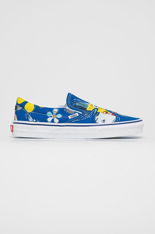 niebieski Vans - Tenisówki x Spongebob Unisex