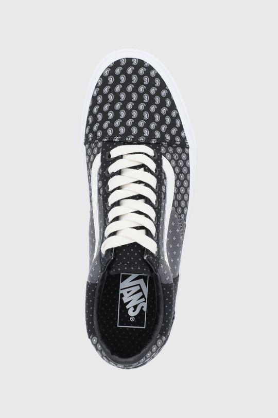 czarny Vans - Tenisówki