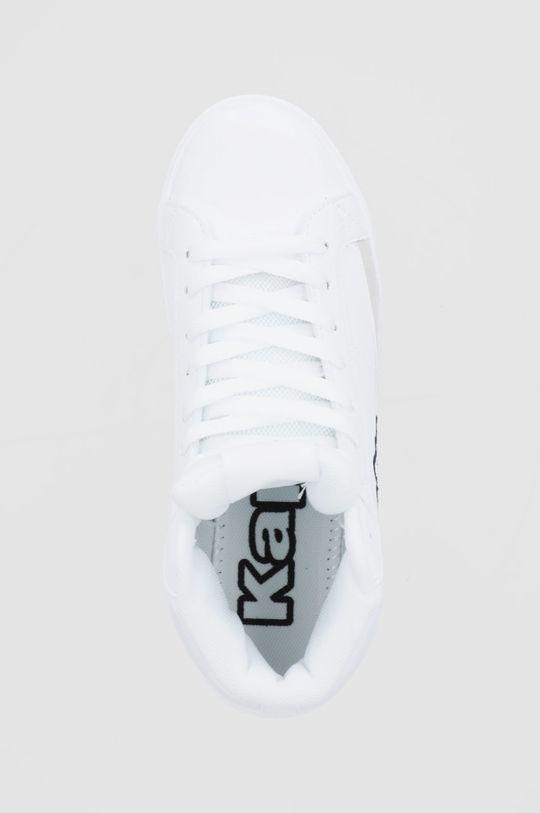 biały Kappa - Buty Lollo Mid
