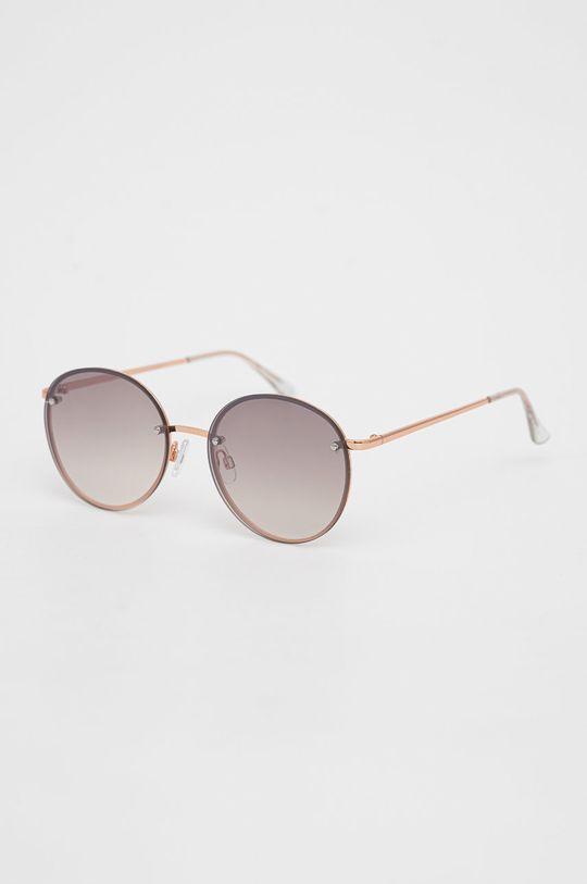 złoty Aldo - Okulary przeciwsłoneczne Belodia Damski