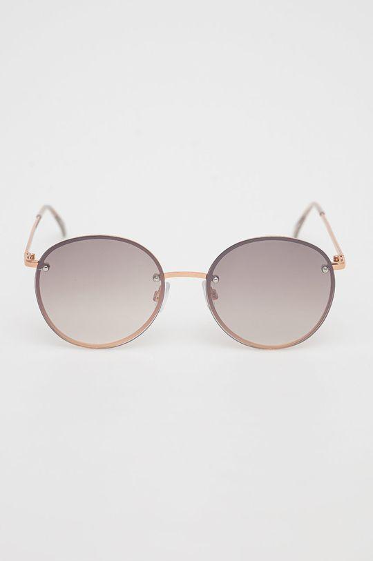 Aldo - Okulary przeciwsłoneczne Belodia złoty