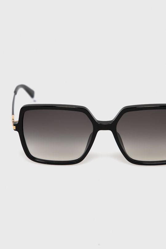 Furla - Okulary przeciwsłoneczne czarny