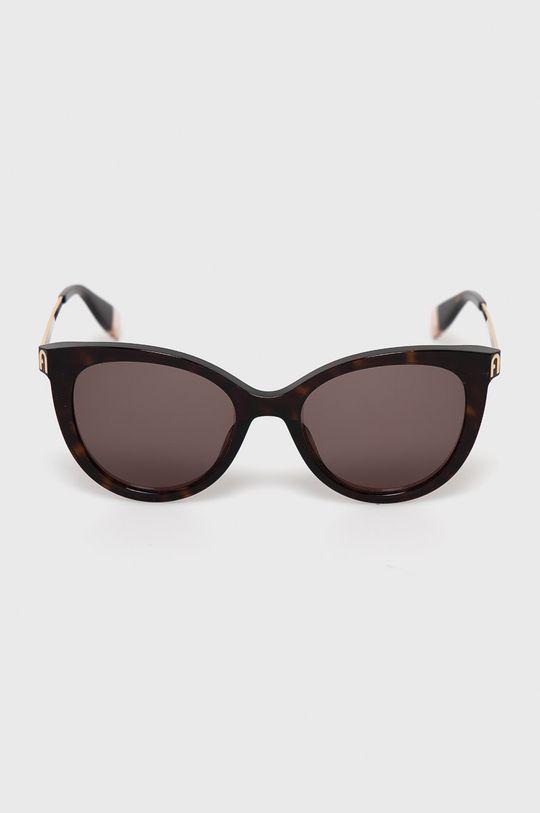 Furla - Sluneční brýle černá