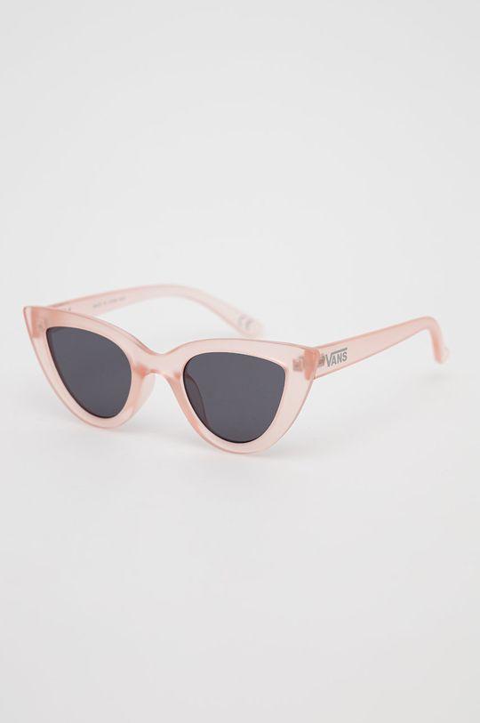 růžová Vans - Sluneční brýle Dámský