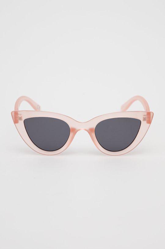 Vans - Sluneční brýle růžová