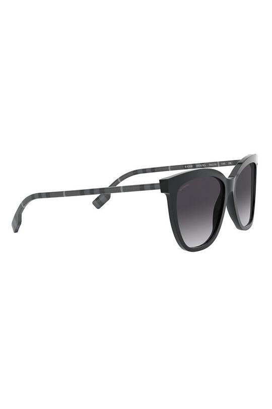 Burberry - Slnečné okuliare 0BE4308  Syntetická látka