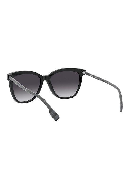 čierna Burberry - Slnečné okuliare 0BE4308
