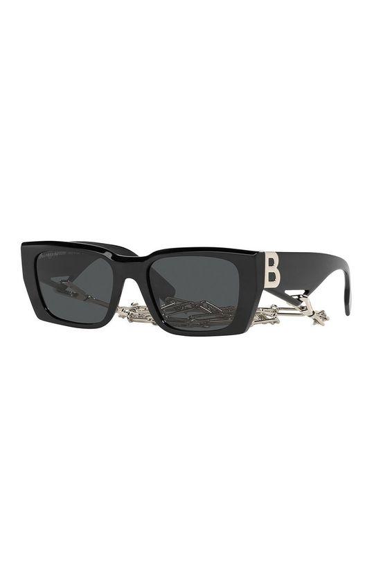 μαύρο Burberry - Γυαλιά ηλίου Γυναικεία