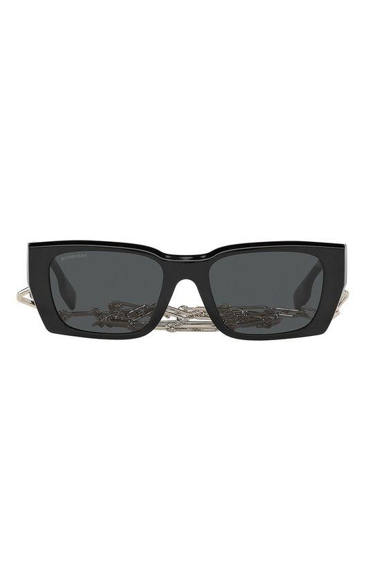 Burberry - Γυαλιά ηλίου μαύρο