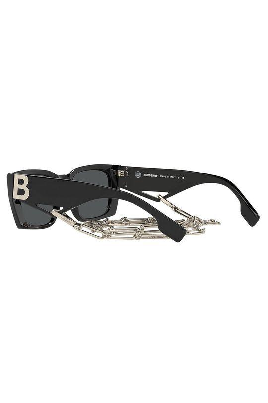 μαύρο Burberry - Γυαλιά ηλίου