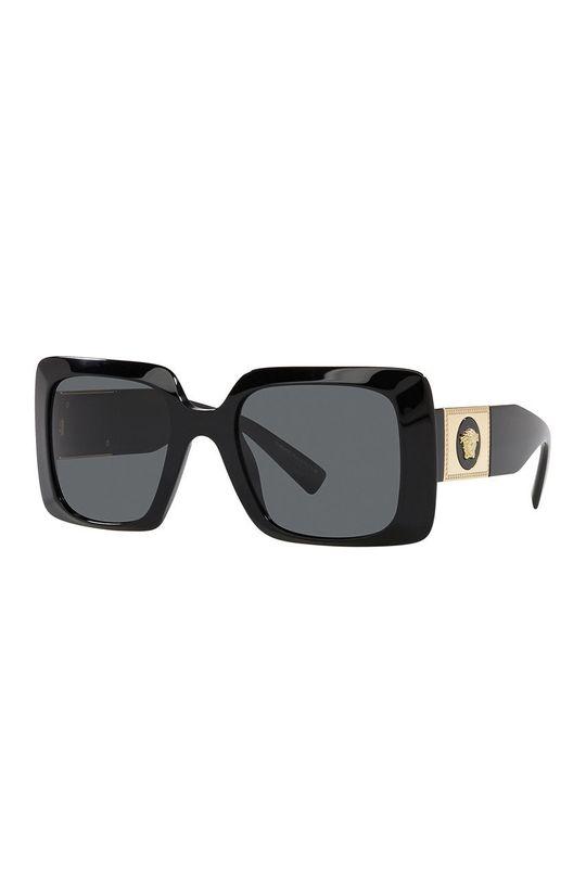 negru Versace - Ochelari de soare 0VE4405 De femei