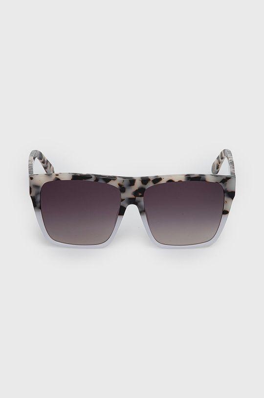 Aldo - Okulary kremowy