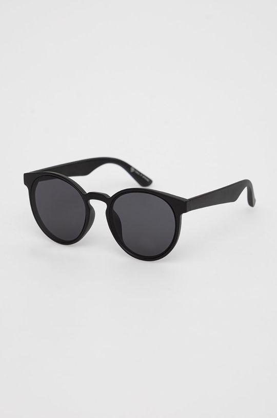 czarny Call It Spring - Okulary przeciwsłoneczne Hirundo Damski